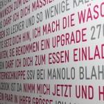 twenty7up im Glücklich Supperclub Stuttgart