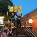 Partyfotos La Fête Privée- le clubbing d'ART 27.07.2018